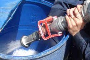 bán nước sạch sinh hoạt