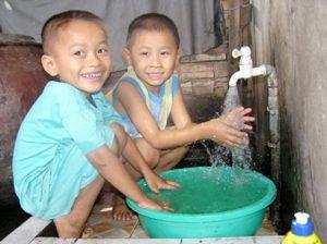 mua nước sạch