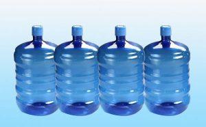 nước sinh hoạt